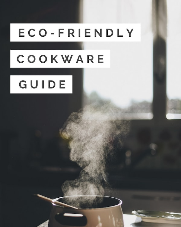Eco-friendly cookware guide