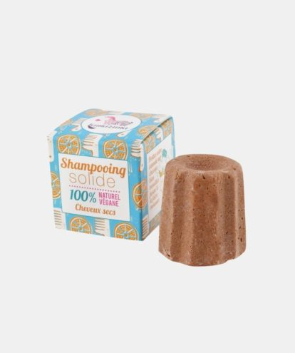 Lamazuna Dry Hair Shampoo
