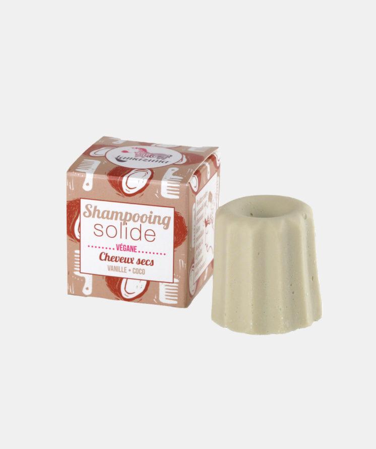 Zero Waste Shampoo - Zero Waste Nest