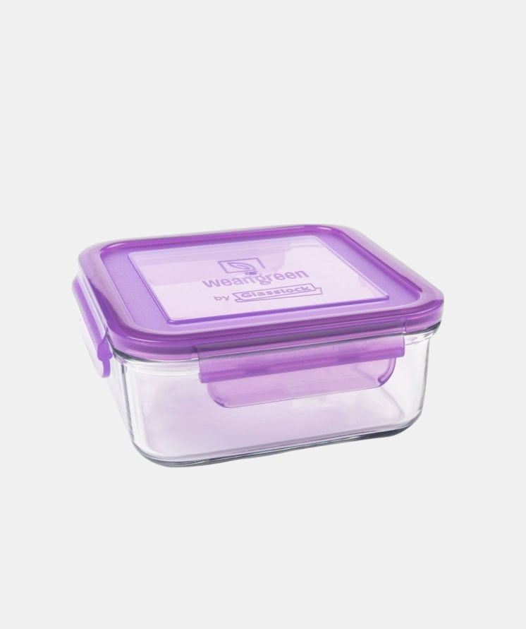 Wean Green Meal Cube