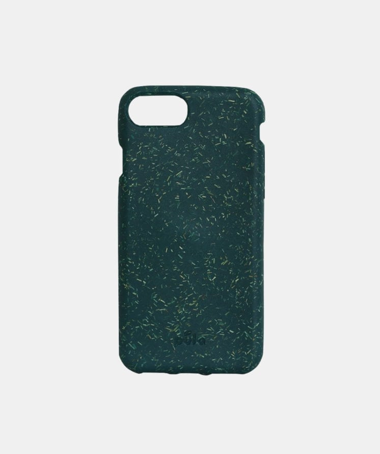 Eco-friendly phone case