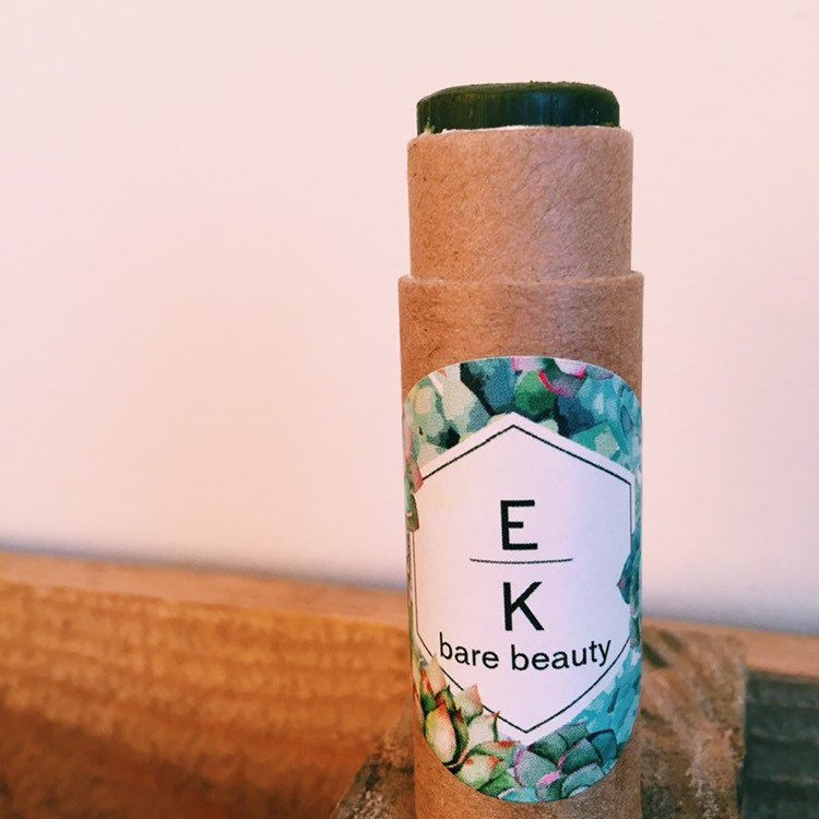 14 Zero Waste(ish) Makeup Brands - Zero Waste Nest