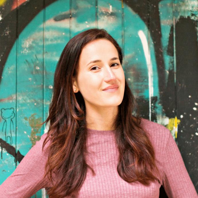 Sara Sumic