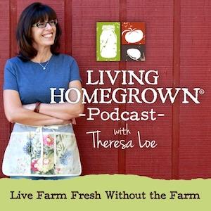 Living Homegrown