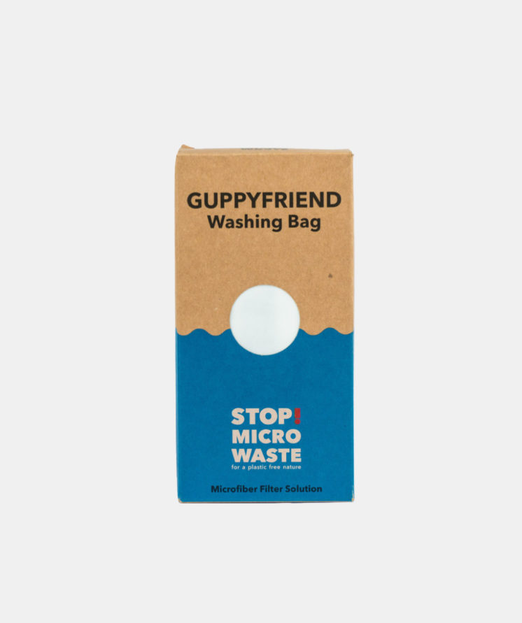 Guppyfriend (microfibre catcher!) - Zero Waste Nest