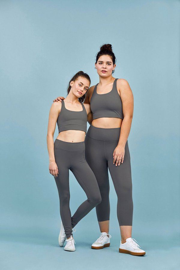 6 Sustainable + Ethical Sportswear Brands - Zero Waste Nest