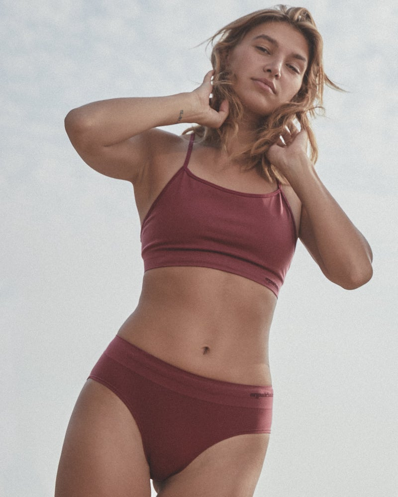 Sustainable + Ethical Sportswear - Zero Waste Nest