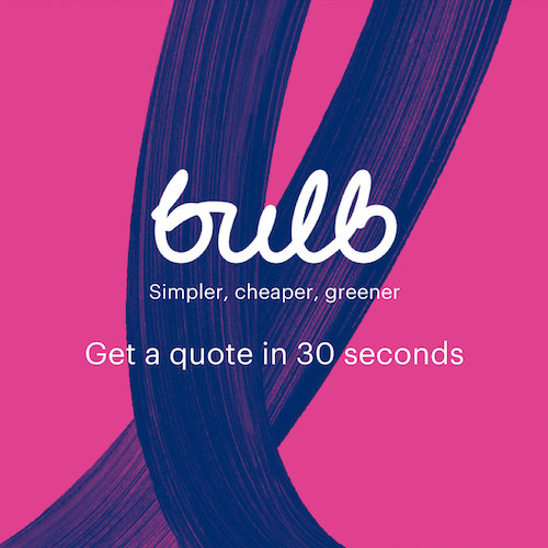 £50 off Bulb - Zero Waste Nest